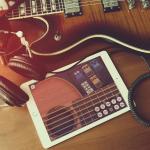 ギターコード表が簡単に確認できるアプリ「Real Guitar」|ジャズギター初心者におすすめ
